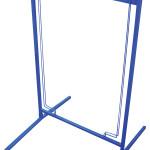 Metal T Frame