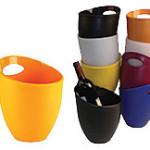 Plastic Ice Buckets