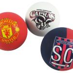 Rubber Hand Balls